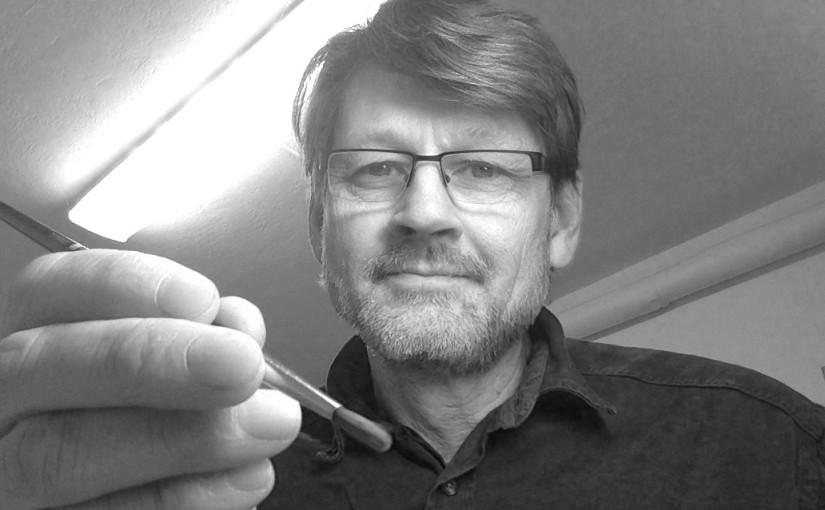 Björn Lundkvist